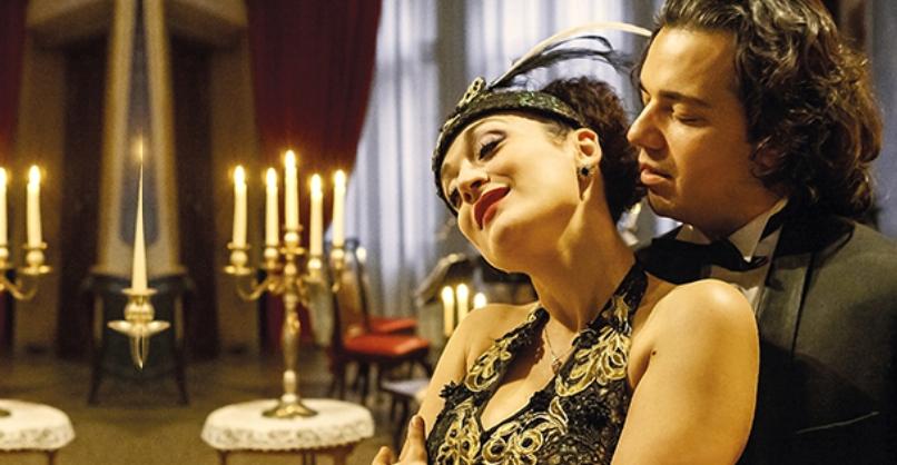 La Traviata - Musica a Palazzo