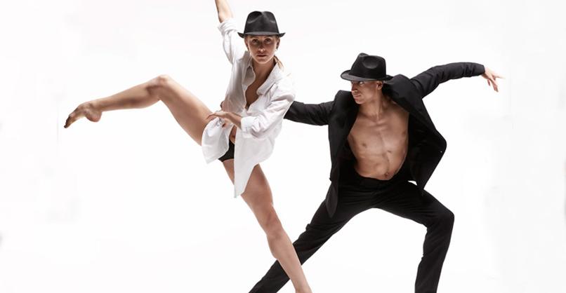 Dance Me © Marc Monplaisir