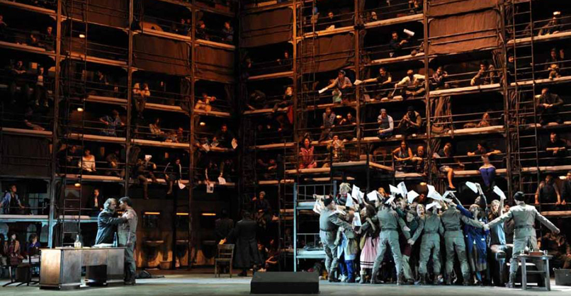 Otello©2010 Barbara Aumüller