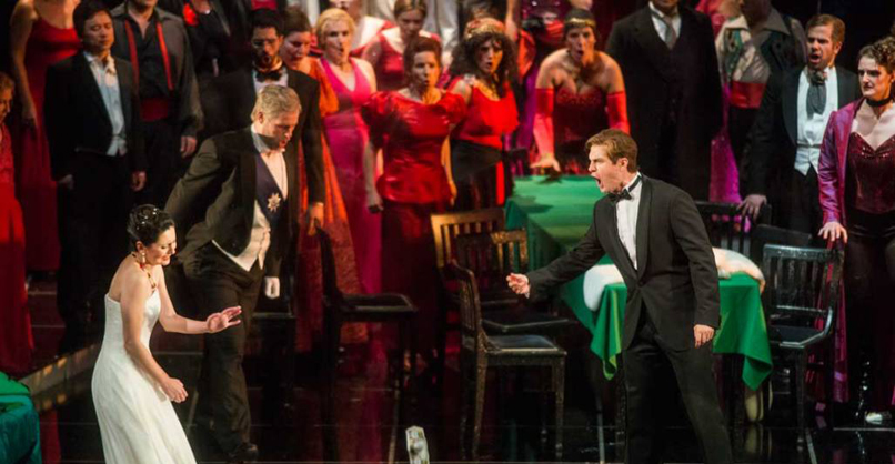 La Traviata©Marcus Lieberenz