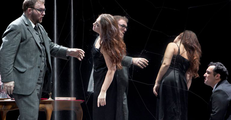 La Traviata © Bernd Uhlig