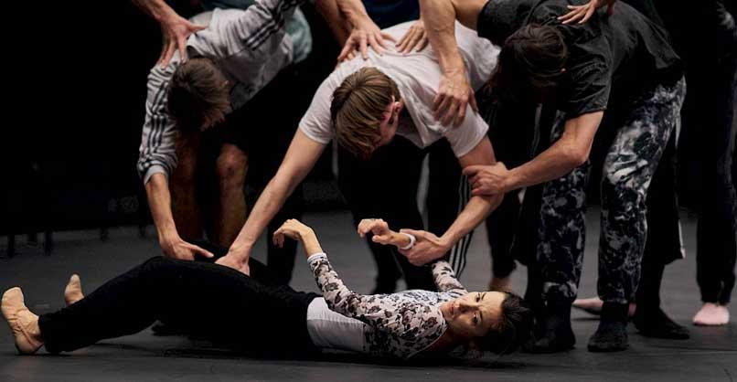 Ballettzurich © Cheilopoulou