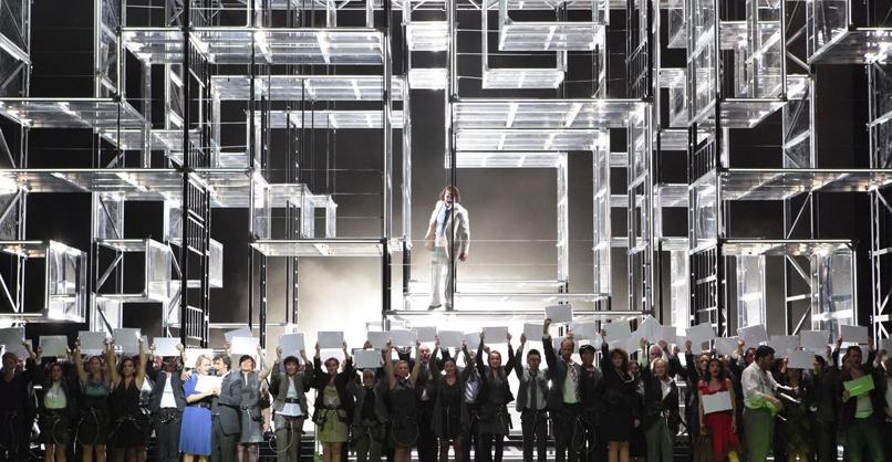 Fidelio Ensemble und Chor der Bayerischen Staatsoper