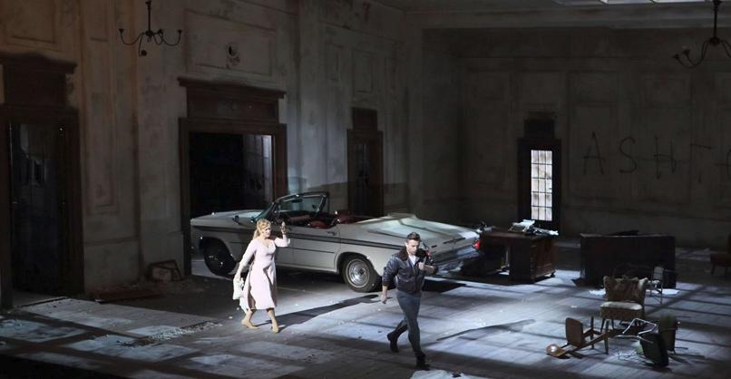 Lucia di Lammermoor Ensemble der Bayerischen Staatsoper