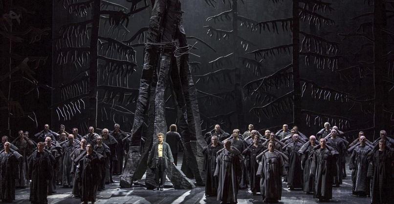 Parsifal Ensemble und Chor der Bayerischen Staatsoper