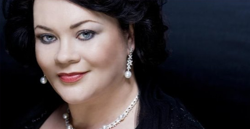 Violeta Urmana © DR Teatro alla Scala