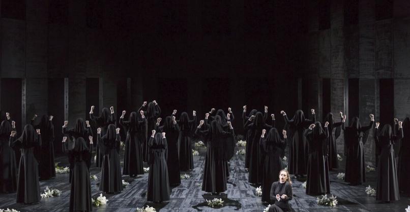 © 2019 Teatro La Fenice