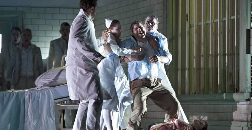 ©2019 Teatro la Fenice