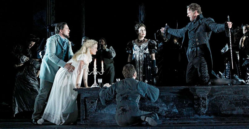 Don Giovanni © Jeff Busby