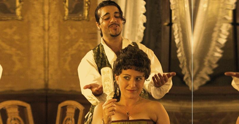 Barbier de Séville - Musica a Palazzo