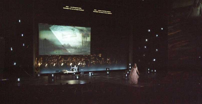 Aida © Ruth Tromboukis