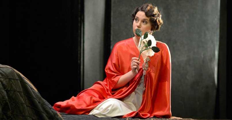 La Traviata © Bettina Stöß