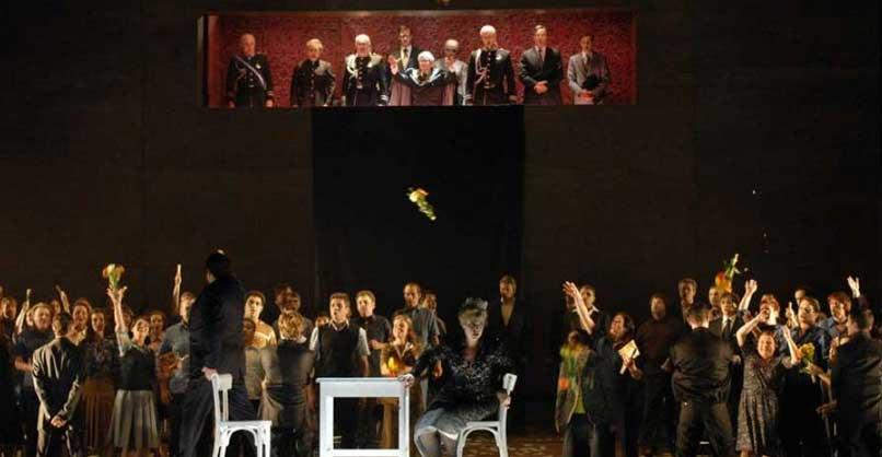 Turandot © 2008 - Bettina Stöß