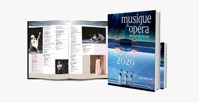Guide Musique & Opéra 2019-2020