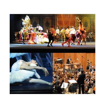 Musik & Oper Katalog 2019-2020