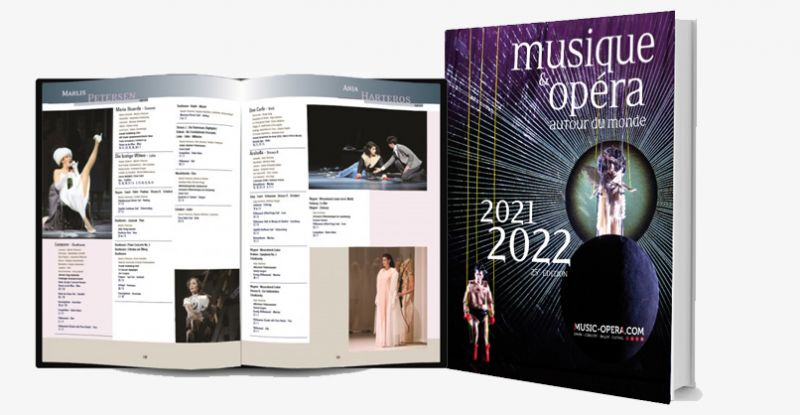 The Music & Opera Guide 2021-2022