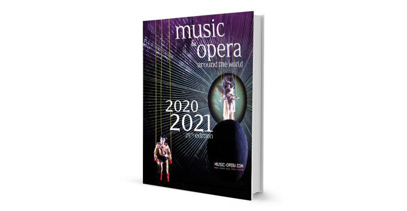 2020-21 Music & Opera Calendar
