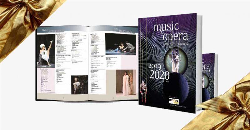 The Music & Opera Guide 2019-2020