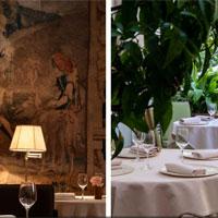 Le restaurant gastronomique étoilé au guide Michelin