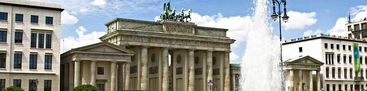 Séjour Berlin