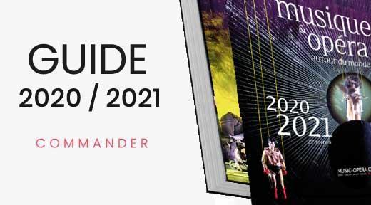 Guide Music & Opera