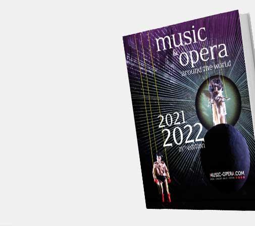 GUÍA Music & Opera