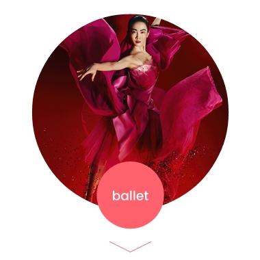 De Nationale Opera & Ballet - Gala © Petrovsky & Ramone