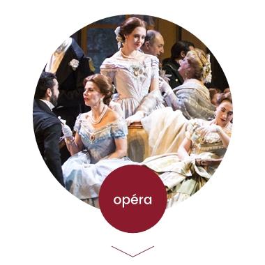 La traviata © Brescia e Amisano