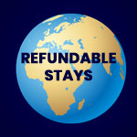 Refundable stay