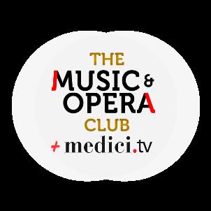 Club Medici Music & Opera