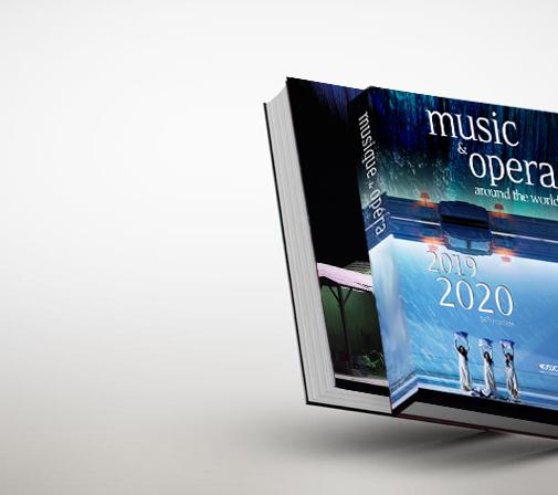 Book Music & Oper