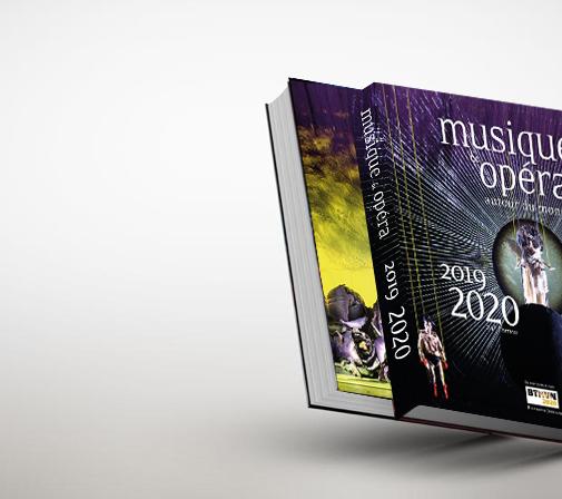 Livre Musique et Opéra autour du monde