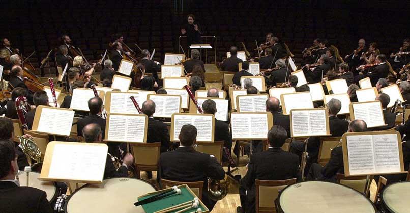 Cantatas Nos. 211 & 212 - Bach / Harpsichord Concerto BWV 1062 - Bach